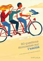 60 questions sur les amis