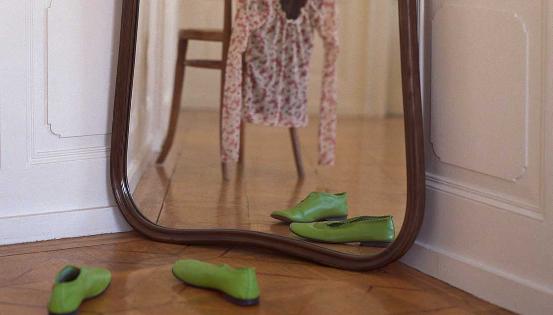 Après un bypass pas toujours facile de changer l'image qu'on a de soi. © PHOTOALTO Belgaimage