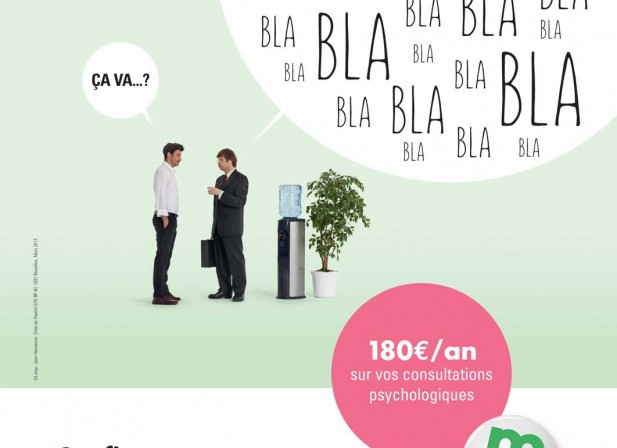Consultations psychologiques : jusqu'à 180 euros de remboursement par an