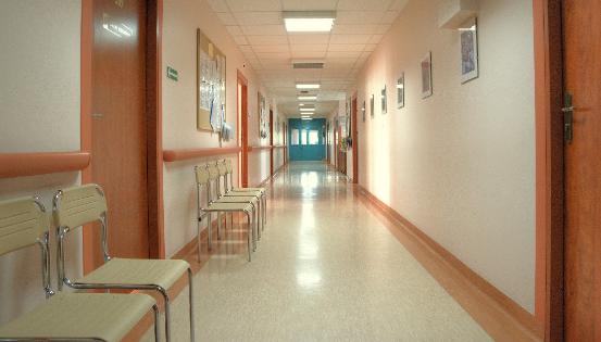 Après l'hospitalisation, le service social d'un hôpital peut passer le relais à des services d'aide extérieurs tels que le centre de service social de la Mutualité chrétienne (MC). © Pixabay