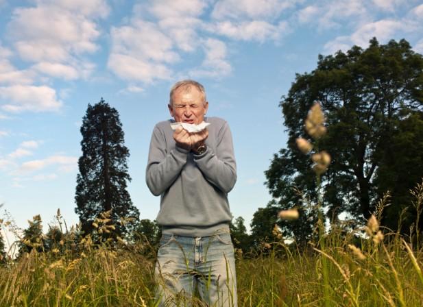 Rhinite allergique : sortez les mouchoirs…