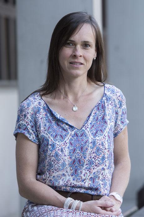 Isabelle Roskam