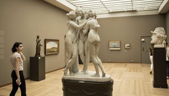 Le musée, pour voir autrement