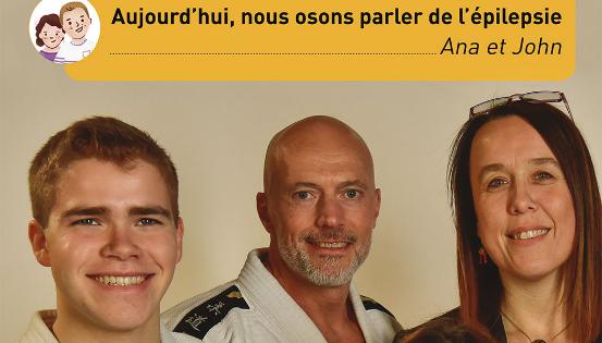 © Ligue francophone contre l'épilepsie