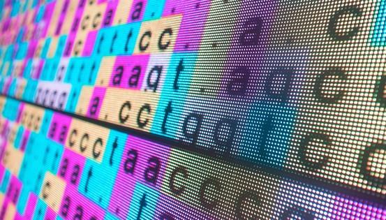 À l'instar du mouvement des logiciels libres dans le domaine de l'informatique, des chercheurs revendiquent l'usage de licences ouvertes pour encadrer les recherches relatives au génome humain (c)iStock