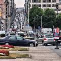Bruxelles Pollution de lair  le chaud et le froid
