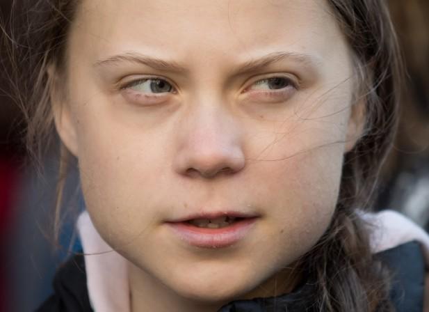 Syndrome d'Asperger Greta : au-delà du cas Thunberg