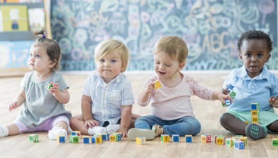 Les allocations familiales et de naissance augmentent de 2% en mars 2020... uniquement en Wallonie et à Bruxelles (Belpress)