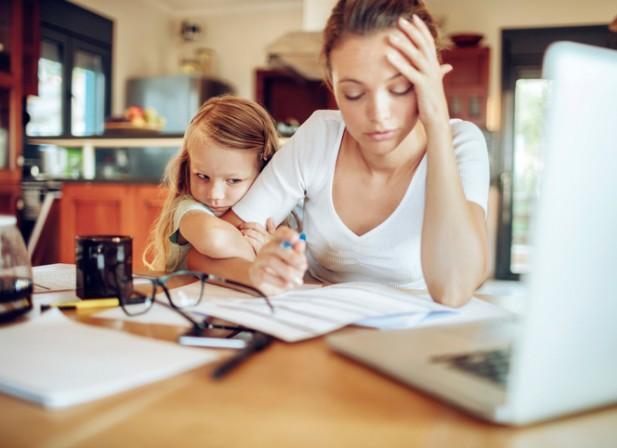 Coronavirus et confinement : Comment éviter le burnout parental ?