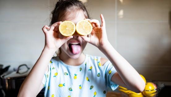 istock. L'alimentation peut influencer l'immunité individuelle. Mais indirectement.