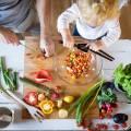 Dcouvrir les fruits et lgumes en famille