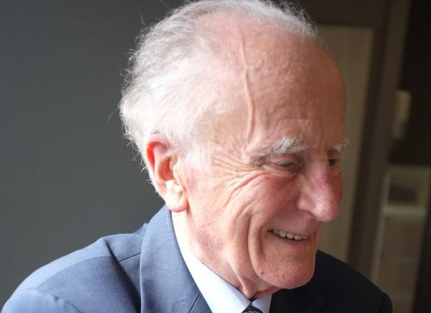 Hommage à Jean Hallet, un artisan de la solidarité